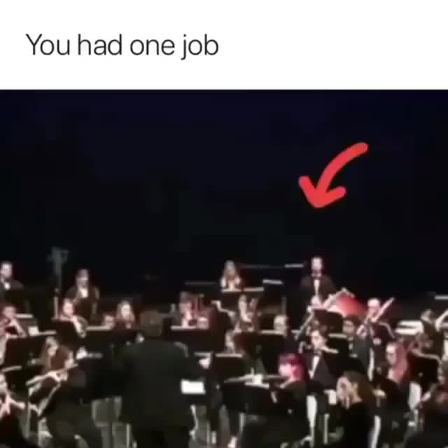 Watch and share You Had One Job GIFs on Gfycat