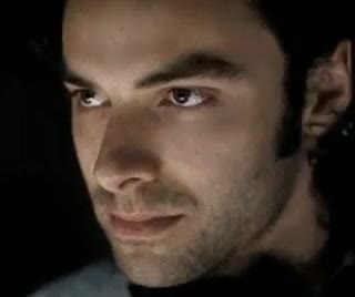 Watch and share Aidan Turner GIFs and Puppy Eyes GIFs on Gfycat