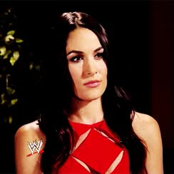 Watch and share Brie Bella GIFs on Gfycat