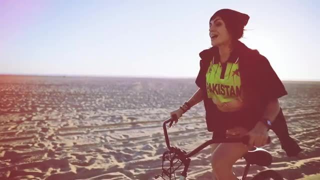 Watch and share Krewella GIFs and Bicycle GIFs by Krewella on Gfycat