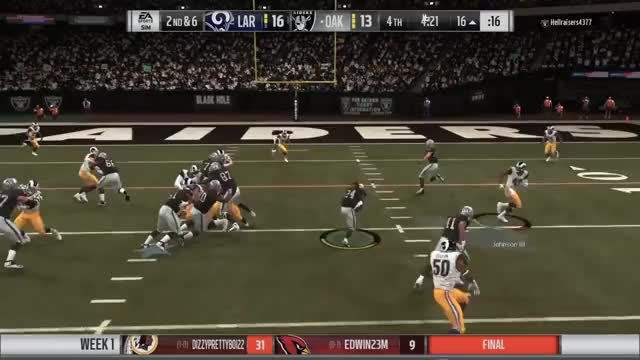 Watch and share Ps4live GIFs and Madden GIFs on Gfycat