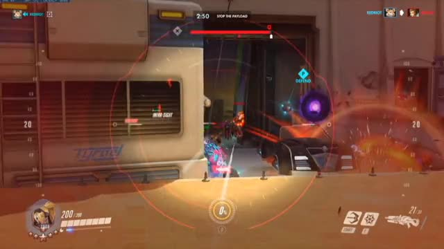 Watch hollywood GIF by Andy! (@itsfknandy) on Gfycat. Discover more gaming, nova, overwatch, pc, widowmaker GIFs on Gfycat