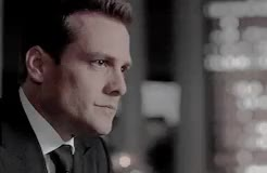 Watch and share Harvey Specter GIFs and Suits Usa GIFs on Gfycat
