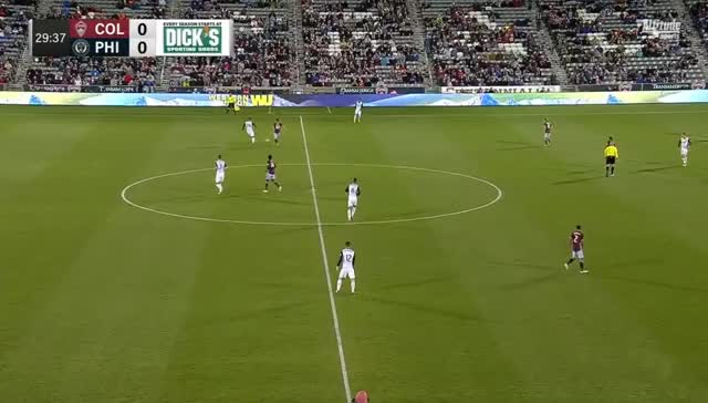 Watch and share Dockal And Herbers Again Same Space GIFs by Evercombo on Gfycat