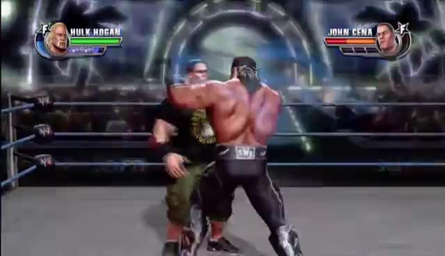 WWE, WWE GIFs