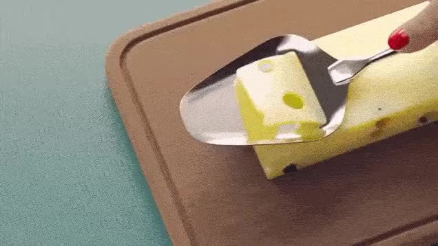 Watch and share Cheese GIFs by ammianusmarcellinus on Gfycat