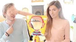 Watch and share Felix Kjellberg GIFs and Marzia Bisognin GIFs on Gfycat
