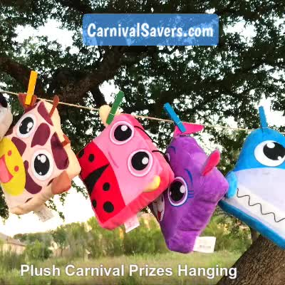 Watch and share Carnival Prizes GIFs and Carnival Savers GIFs by Carnival Savers on Gfycat