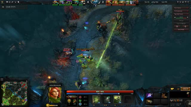 Watch and share Dota2 GIFs by pepper170 on Gfycat