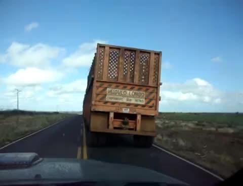 Long, long, transportation, truck, trucks, Long truck GIFs