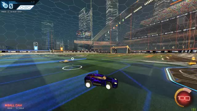 Watch and share Rocket League 2019.01.09 - 15.47.51.03.DVR GIFs on Gfycat