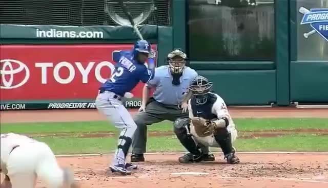 Watch Home Run GIF on Gfycat. Discover more homerun, mlb, rangers, texas GIFs on Gfycat