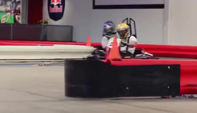 Watch and share Go Kart GIFs and Karting GIFs on Gfycat