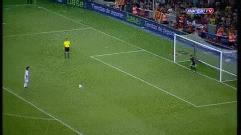 Watch and share When Andrea Pirlo Fails With The Panenka Penalty Kick… GIFs on Gfycat