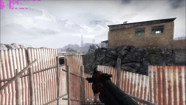 Watch and share Grenade Launcher GIFs and Insurgency GIFs by skiddchung on Gfycat