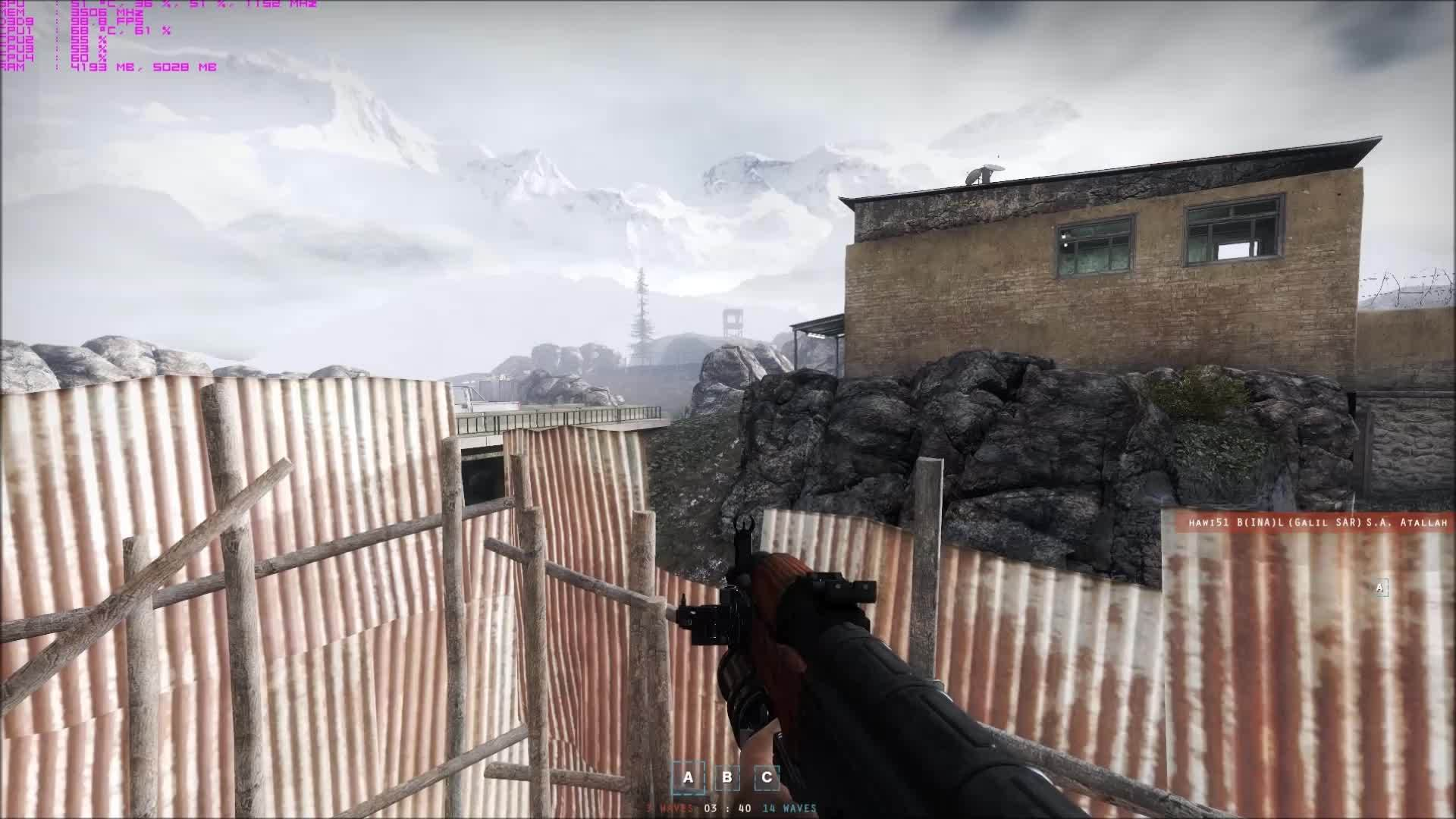Grenade Launcher, Insurgency, ULTRAKILL, Insurgency GL kills GIFs