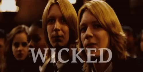 Watch and share Wicked GIFs on Gfycat
