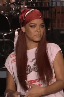 Watch Whaaat GIF on Gfycat. Discover more rihanna GIFs on Gfycat