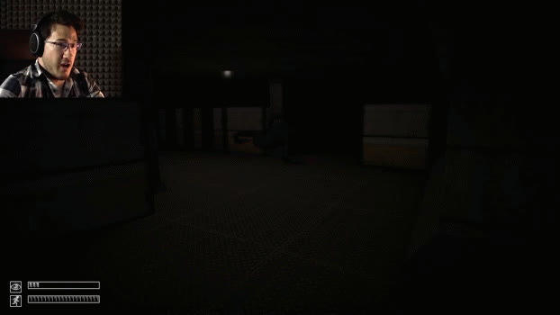 markiplier, SCP-939 by CrazyCrocuta GIFs