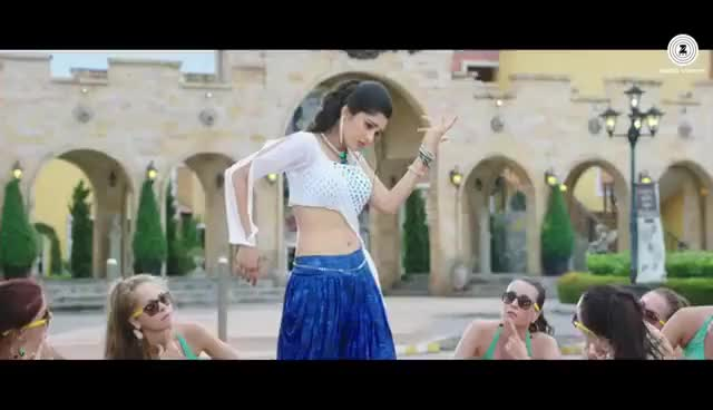 Watch and share Rangu Rakkara - Full Video   Sivalinga   Raghava Lawrencce & Ritika Singh GIFs on Gfycat