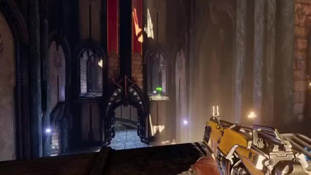 Watch Quake Champions – Debut Gameplay Trailer GIF on Gfycat. Discover more QuakeChampions, quake, quake champions GIFs on Gfycat