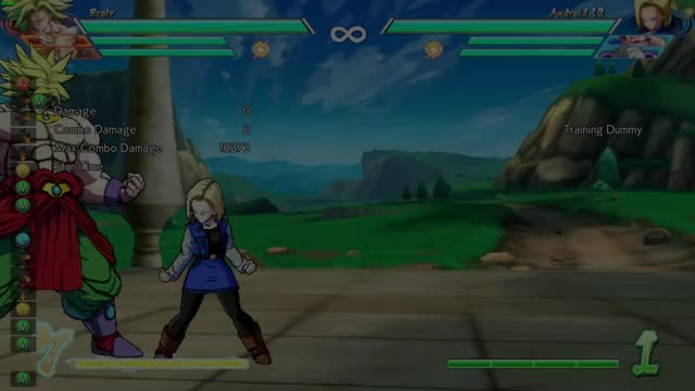 Watch S2 meme GIF on Gfycat. Discover more Dragon Ball FighterZ, dbfz GIFs on Gfycat