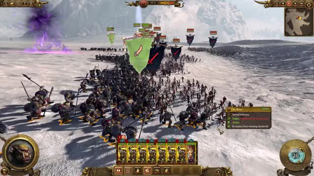 Watch and share Total War WARHAMMER II 2019.02.13 - 10.27.58.03 GIFs by marthenil on Gfycat