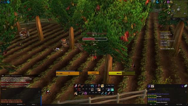 Watch Hillsbrad Farmer GIF by sticknonremittal (@totaemoeggerli) on Gfycat. Discover more World of Warcraft GIFs on Gfycat