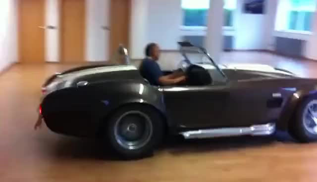 Watch Driving in the House GIF on Gfycat. Discover more Car, Drive, Driving, Extreme, Home, House, Inside GIFs on Gfycat
