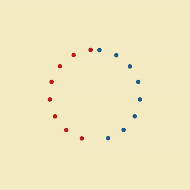 Watch and share D[A]ncing Dots GIFs on Gfycat