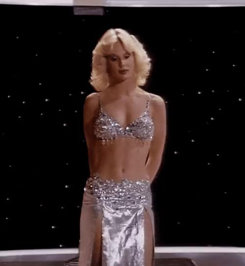 "Watch Buck Rogers in the 25th Century, ""Cruise Ship to the Stars"" - Dorothy Stratten (reddit) GIF on Gfycat. Discover more celebgfys GIFs on Gfycat"