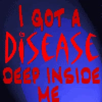 Watch and share Disease GIFs on Gfycat
