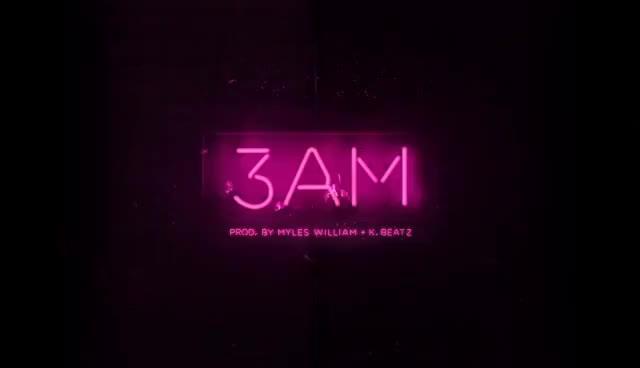 "Watch and share OnCue - ""3AM"" (Audio) GIFs on Gfycat"