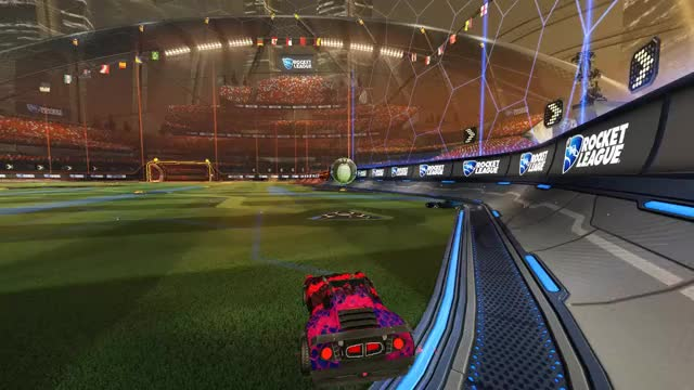 Watch and share Rocket League GIFs by Maxie on Gfycat