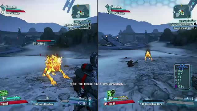 Watch and share Borderlands GIFs and Funny GIFs by Nate Droney on Gfycat