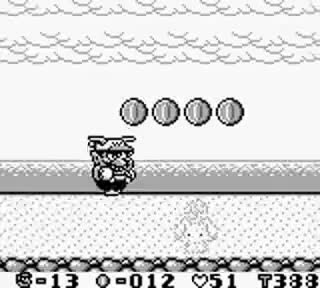 Watch and share Game Boy Longplay [004] Super Mario Land 3: Wario Land GIFs on Gfycat