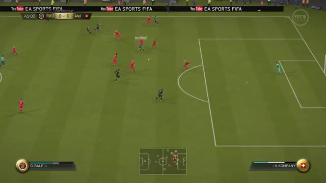 Watch and share Ps4share GIFs and Fifa GIFs on Gfycat