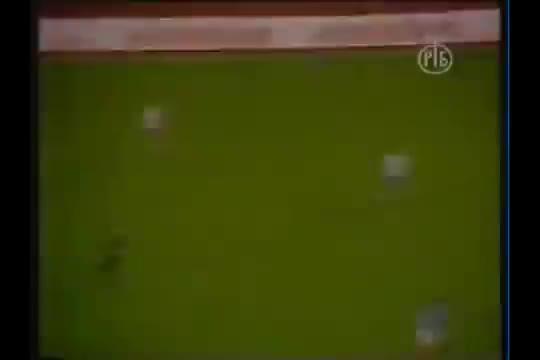 Watch and share Suker - 1st International Goal (Yugoslavia, 1991) GIFs on Gfycat