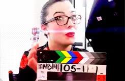 Watch and share Natasha Negovanlis GIFs and Queue GIFs on Gfycat