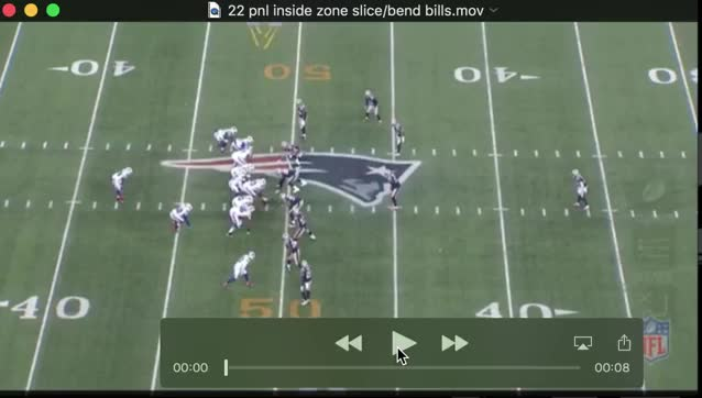 Watch Bills 21 zone bend pats GIF by Cover 1 (@cover1eturner) on Gfycat. Discover more related GIFs on Gfycat