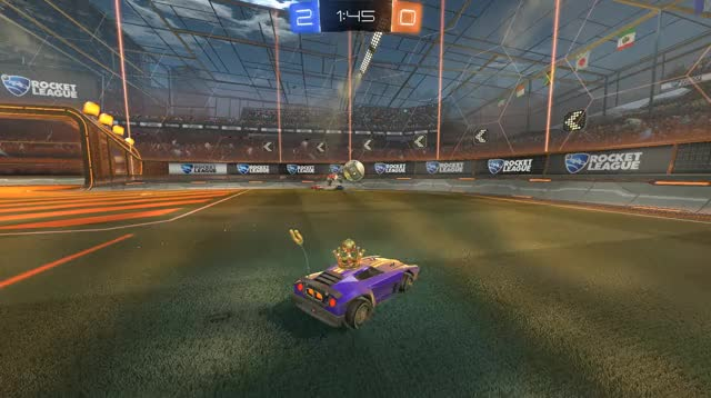 Watch and share Rocket League GIFs and Games GIFs by buddyog on Gfycat