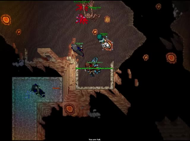 Watch and share Tibiammo GIFs and Tibia GIFs by Galarzaa on Gfycat