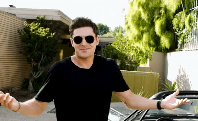 Watch and share Zac Efron GIFs by Reactions on Gfycat