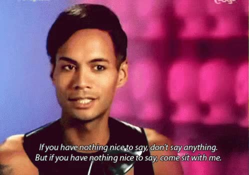 Watch and share The Popular Raja Rpdr GIFs on Gfycat