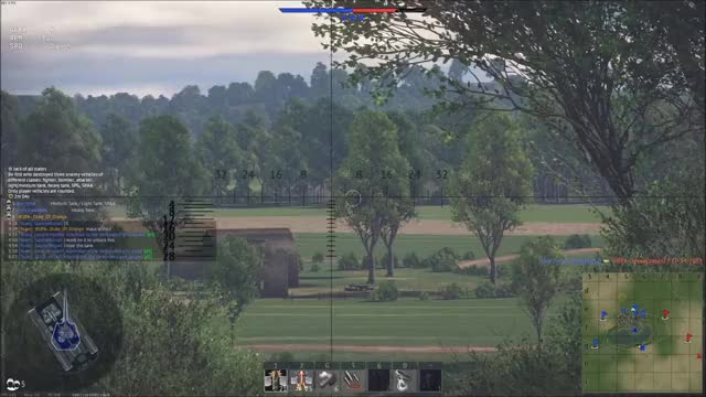 Watch and share War Thunder GIFs and Pantherii GIFs by dukeoforange on Gfycat