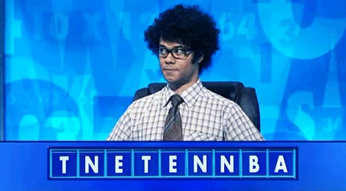 Watch and share Richard Ayoade GIFs on Gfycat