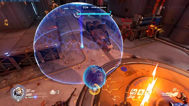 Watch and share Overwatch GIFs by Squidbit on Gfycat