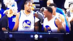 Watch Kevin Durant GIF on Gfycat. Discover more related GIFs on Gfycat