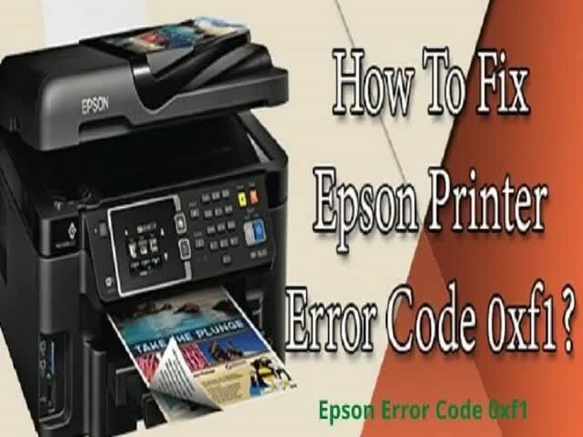 Watch and share How To Fix Epson Error Code 0xf1? GIFs by Mcafee Activate on Gfycat