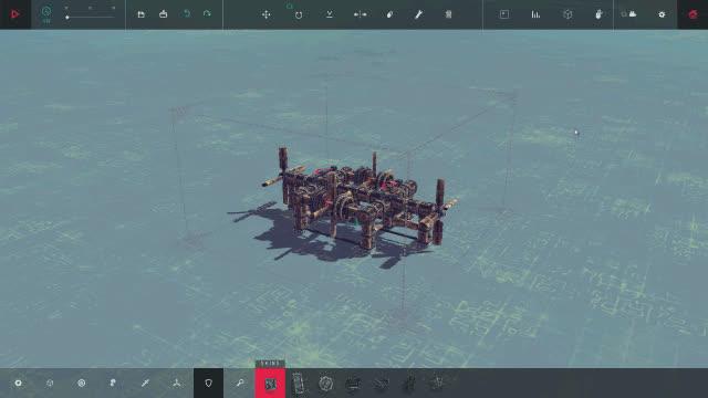 60fpsgfy, Besiege, Besiege Hovercraft GIFs